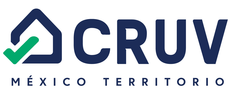CRUV | Clave y Registro Único de Vivienda